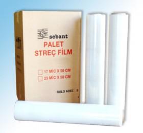 Palet Strech Film