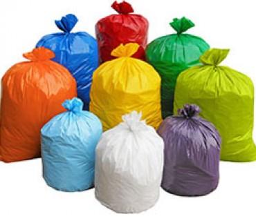 Çöp Poşetleri